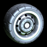 Rhino wheel icon