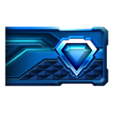 Season 5 - Diamond player banner icon
