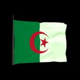 Algeria antenna icon