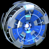 Season 13 - Diamond wheel icon