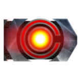 Cyborg player banner icon