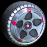 Diomedes wheel icon
