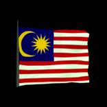 Malaysia antenna icon