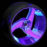 TRI-2050 wheel icon