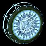 Wonderment wheel icon