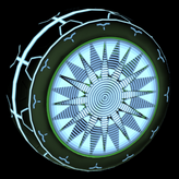 Wonderment wheel icon