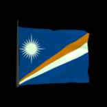 Marshall Islands antenna icon