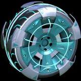 Season 13 - Platinum wheel icon