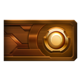 Season 5 - Bronze player banner icon