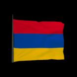 Armenia antenna icon