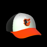 Baltimore Orioles topper icon