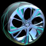 Dimonix wheel icon