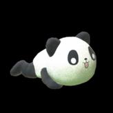 Silent Panda topper icon
