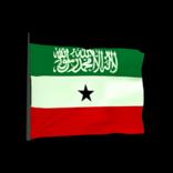 Somaliland antenna icon