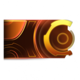 Copper Crisis player banner icon