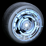 Looper wheel icon