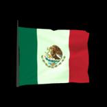 Mexico antenna icon
