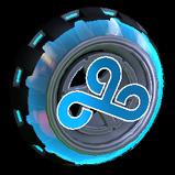 Usurper Cloud9 wheel icon