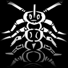 Gigapede decal icon
