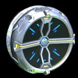 Philoscope III wheel icon