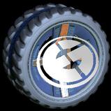 Bionic Evil Geniuses wheel icon