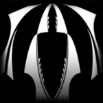 Shark Tooth decal icon