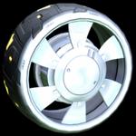 Generator I wheel icon