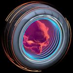 Troublemaker III wheel icon