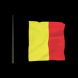 Belgium antenna icon