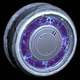 Capacitor I wheel icon