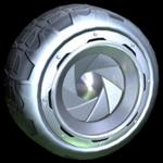 Shutterbug wheel icon