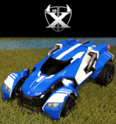 X decal import