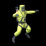 Dying Light - Gas Tank antenna icon