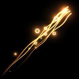 Season 4 - Gold trail icon