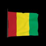 Guinea antenna icon