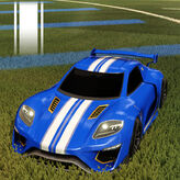Jäger 619 RS Stripes decal