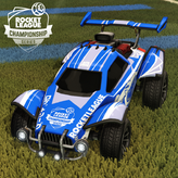 Octane RLCS decal