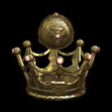 Season 1 gold topper icon