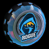 Usurper Rogue wheel icon