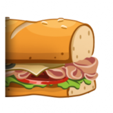 Hoagie player banner icon