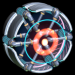 Raijin wheel icon