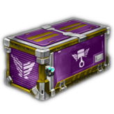 Zephyr Crate
