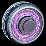 Capacitor IV wheel icon