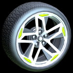 Hikari P5 wheel icon