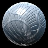 Medallion paint finish icon