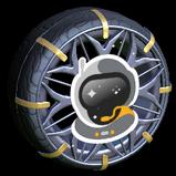 Patriarch Spacestation Gaming wheel icon