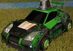Super rxt decal black rare