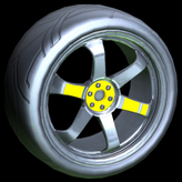 Hiro wheel icon