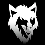 Lone Wolf decal icon