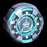 Season 6 - Platinum wheel icon